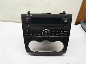 Audio-Equipment-Radio-Receiver-Am-fm-cd-Sedan-Fits-10-12-ALTIMA-226440