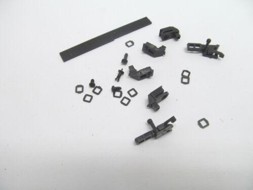 Fox-Frizione automatica Mes-46119 Fleischmann 6525 h0 2 St