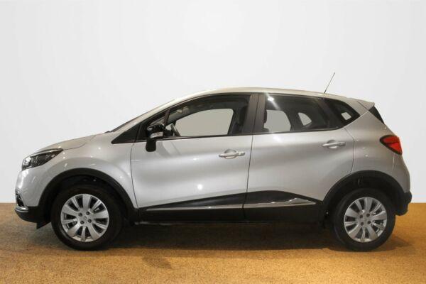 Renault Captur 1,5 dCi 90 Expression - billede 1