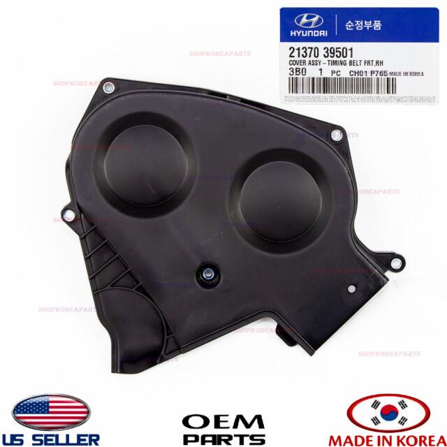 Kia 21370-39501 Engine Timing Cover