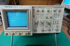 Tektronix 2467b 4 Channel 400mhz Oscilloscope