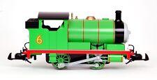 Bachmann G Scale Train (1:22.5) Thomas & Friends Analog Percy 91402
