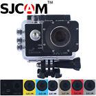 Original SJCAM SJ5000x Elite Deporte Cámara 4K WiFi Sony Sensor DV Videocámara