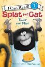 Splat The Cat Twice The Mice 9780062294227 by Rob Scotton Hardback