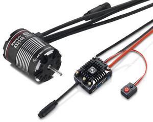 Hobbywing-XeRun-Brushless-Crawler-ESC-V1-1-Motore-AXE540-2300kV-modellismo
