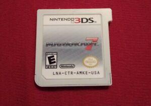 Mario-Kart-7-Nintendo-3DS-2011-Cartridge-Only-Racing-Karting-Luigi-Bowser