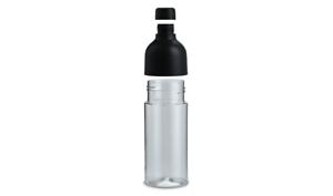 ORIGINAL MINI Wasserflasche Colour Block Schwarz Grau 80282445698