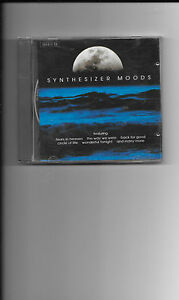 Synthesizer-Moods-2-CD-Various-Artists