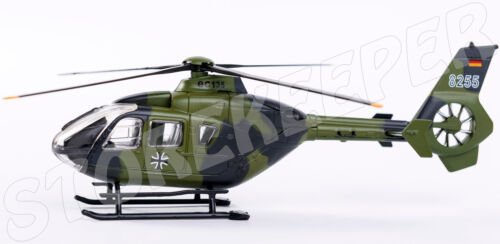 Eurocopter EC135 T1 No15 Germany 2006-1//72