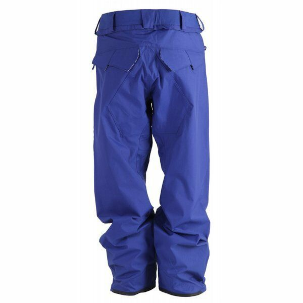 VOLCOM Uomo MODERN Snow Pants - Size Large NWT - SBB - NWT Large b4d9aa