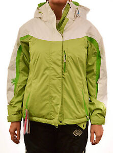 Sci Donna Impermeabile Bianco Snowboard Dwa848 2b Chinle Verde Dare Da Giacca 4PSB77qW