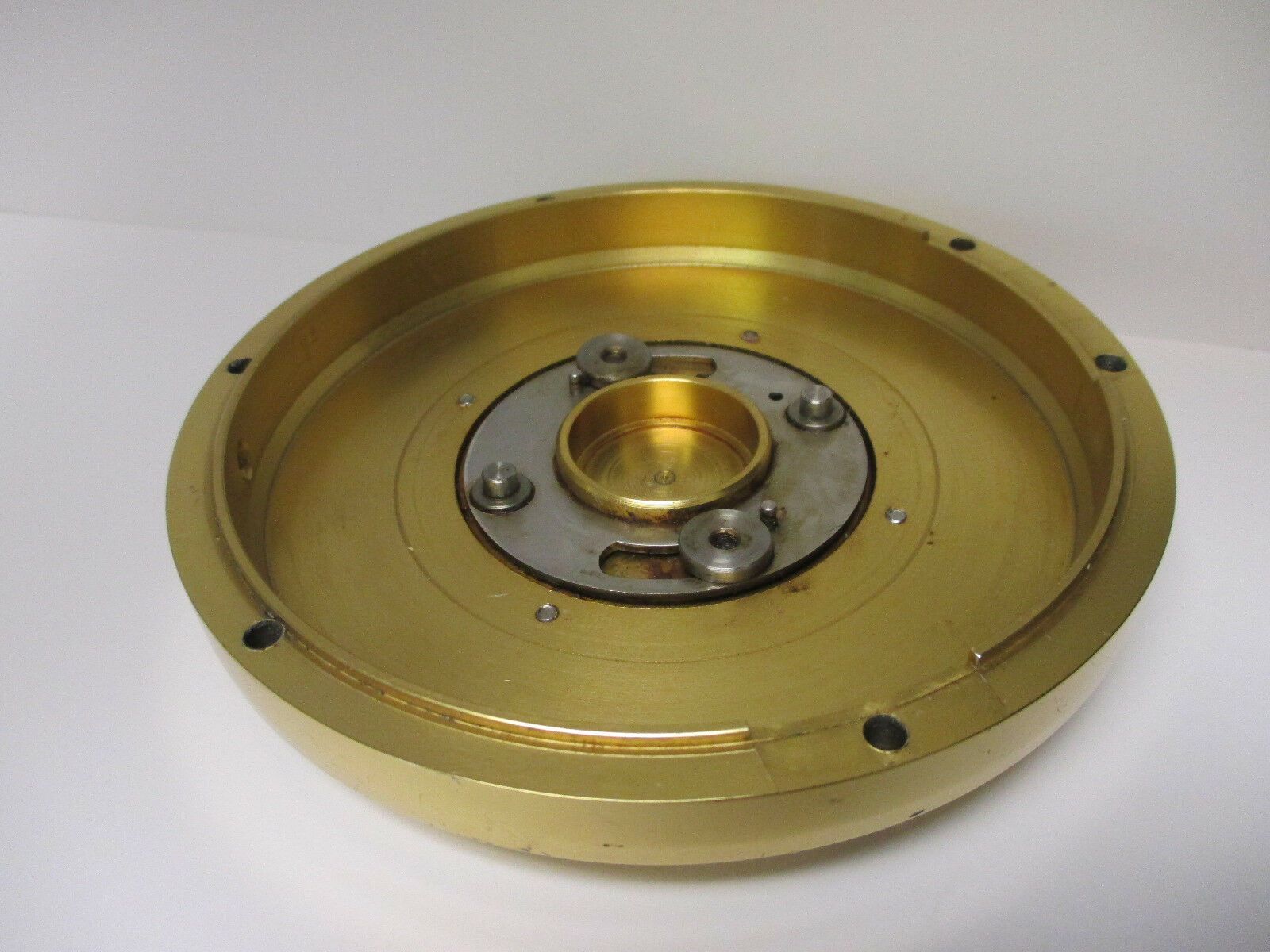 USED PENN BIG GAME REEL PART - - - International 80S - Left Side Plate  A f315ab
