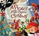 A Pirate's Night Before Christmas by Philip Yates (Hardback, 2008)