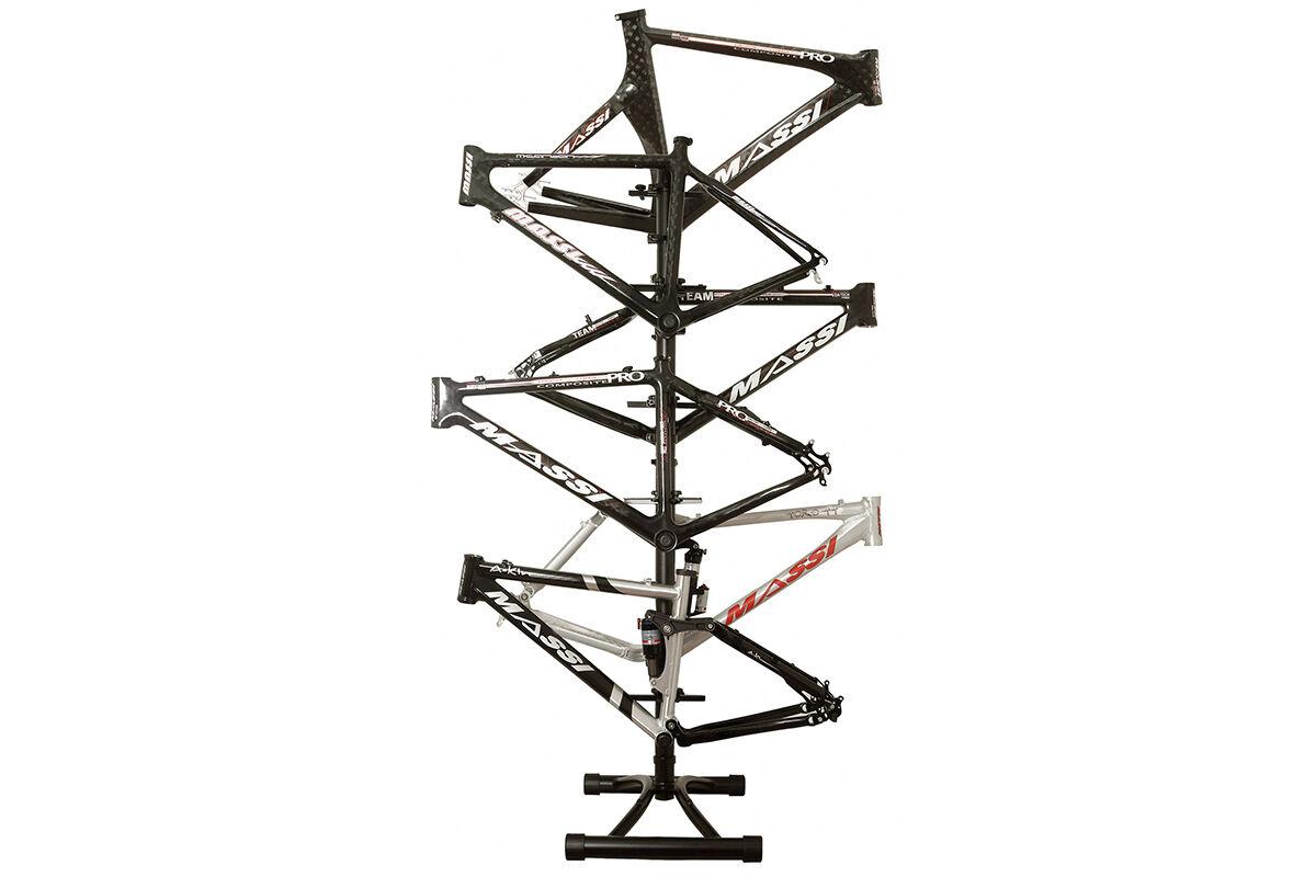 MASSI exposants 6 exposants MASSI de cadre aluminium 96a225