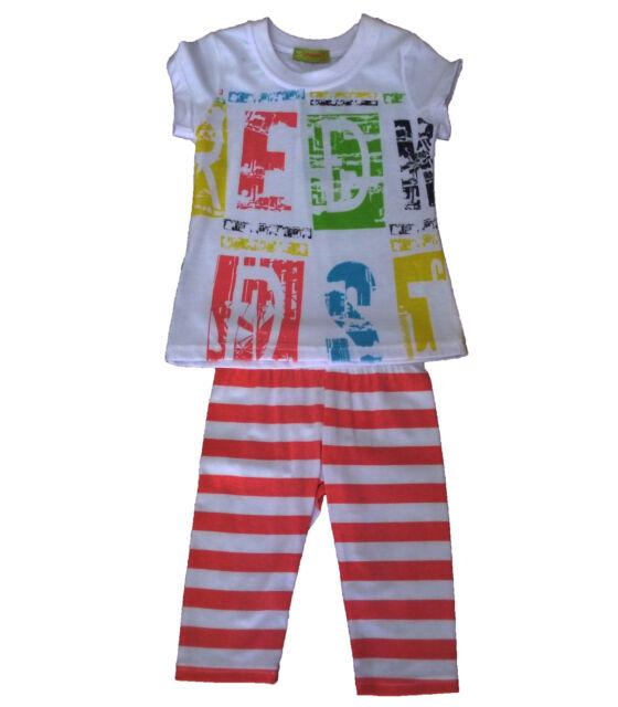 Conjuntos niña de Caprichosa, camisetas y leggings, rosa  ,talla 6