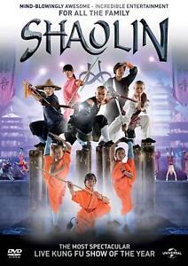 Shaolin-2015-DVD-Neuf-Unplayed