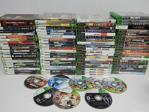 Xbox-Xbox-360-and-Xbox-One-Game-Lot-80-Games