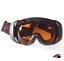 SKIBRILLE-FTWO-fuer-Skihelm-orange-getoent-S2-snowboard-Brille-universell-yx-F2 Indexbild 8