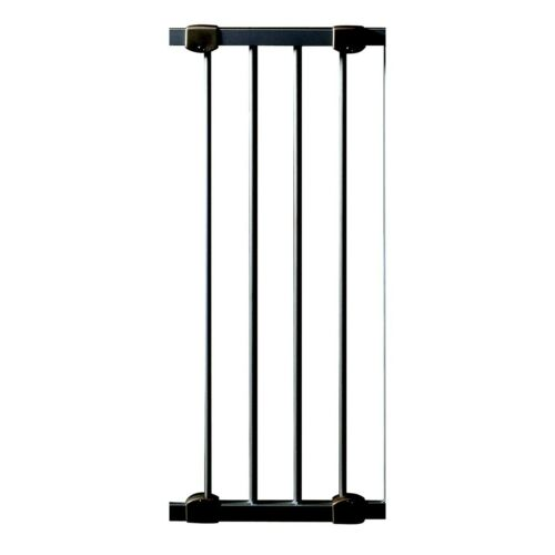 """Kidco Wall Mounted Extension Kit 10/""""  Black 10/""""W x 31/""""H G4201"""