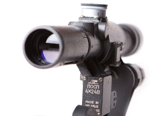 Swift Reliant Sr665m Rifle Scope For Sale Online Ebay
