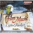 BBC Concert Orchestra - Film Music of Clifton Parker (2005)