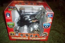 Thunder Tumbler Radio Control 360 degree Rally Car MINT COND NO RESERVE