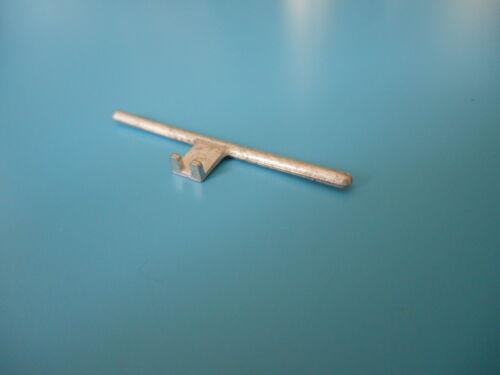 Barre de direction metal brut BUICK 405 PRAMETA S12