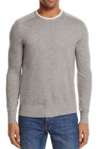 Bloomingdale's A Space taglia Cotton Linen The 98 Store Men's Sweater Dyed S EqApwtnRY