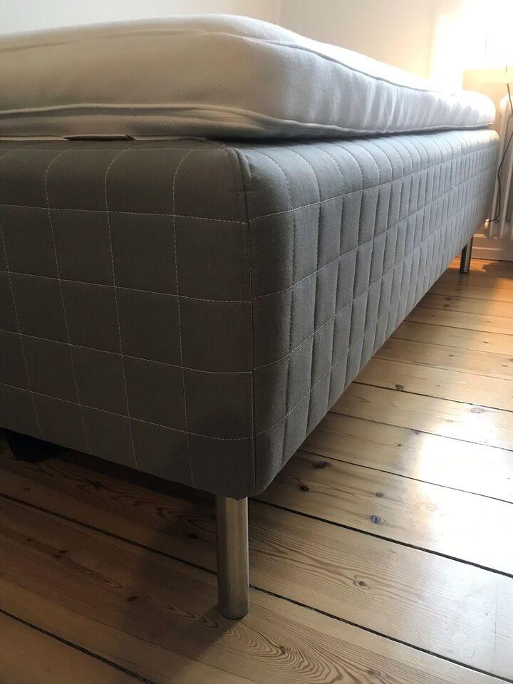 Boxmadras, Ikea, b: 90 l: 200 h: 54