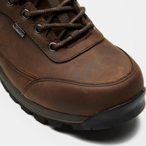 New Brasher Men's Country Roamer Walking Boots
