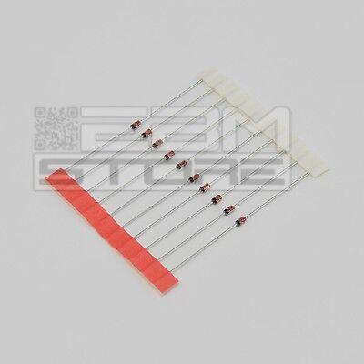 10 pz Diodi 1N4148 diodo raddrizzatori - ART. DG17