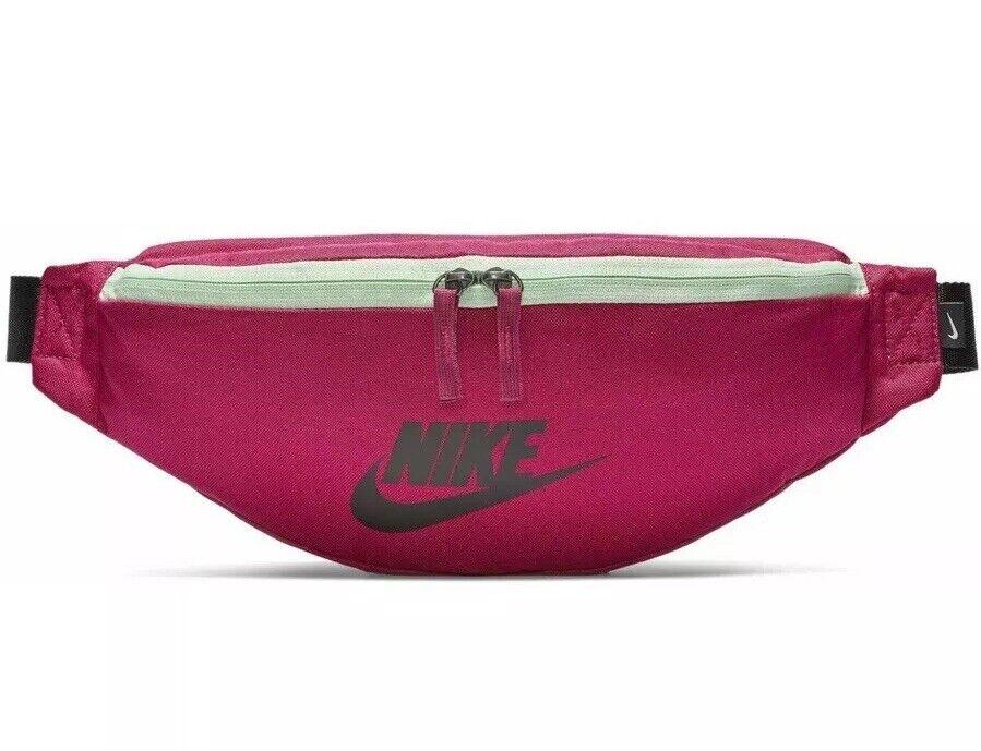 Nike Heritage Hip Bag True Berry BA5750 627 | Buy Online