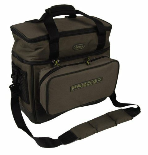 graus Prodigy Methode Coolbag Carry All All All Angelzubehör 5710db