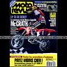 MOTO REVUE N°3111 YAMAHA SR 500 YZ 125 HONDA RM KAWASAKI KX SUPERCROSS BERCY '93