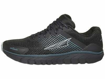 30/% OFF Today Only NWB Altra Provision 4 Men/'s Road Running Shoes Black//Black