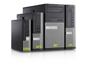 Upgrading a Dell Optiplex 790 - Technology & Gadgets