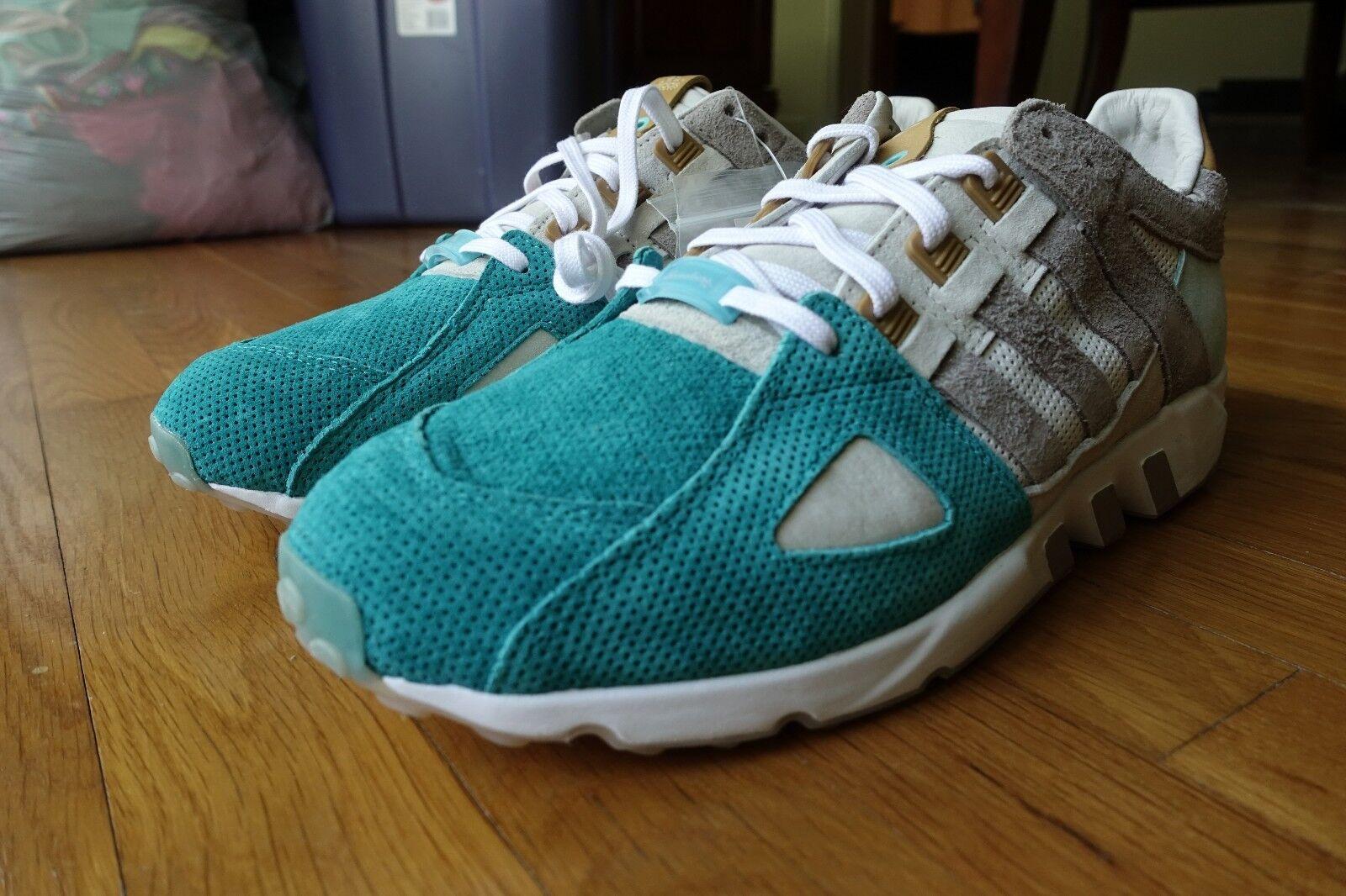 Mens Adidas  EQT Equipment Running Guidance Consortium x Sneakers 76 BA9220