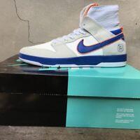 Sneakers, Nike SB Dunk High Elite Medicom (2018)