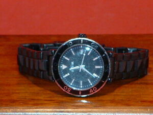 Pre-Owned-Women-s-Fossil-AM-4280-Analog-Quartz-Watch