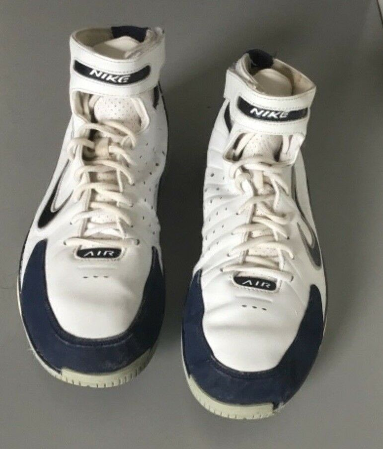 Nike Air total paquete huaraches Hi hombres formadores mas 310431-143 comodo el modelo mas formadores vendido de la marca 4a6d27