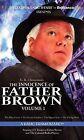 The Innocence of Father Brown, Volume 1: A Radio Dramatization by M J Elliott, G K Chesterton (CD-Audio, 2014)