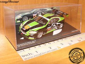 Jaguar Xkrs Goossens-dalziel-gentilozzi 1:43 Le Mans 2010