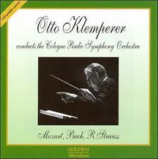 OTTO KLEMPERER CONDUCTS THE COLOGNE RADIO SYMPHONY ORCHESTRA (NEW CD)