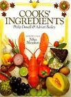 Ingredients Cook's by Nika Standon Hazelton (1980, Hardcover)