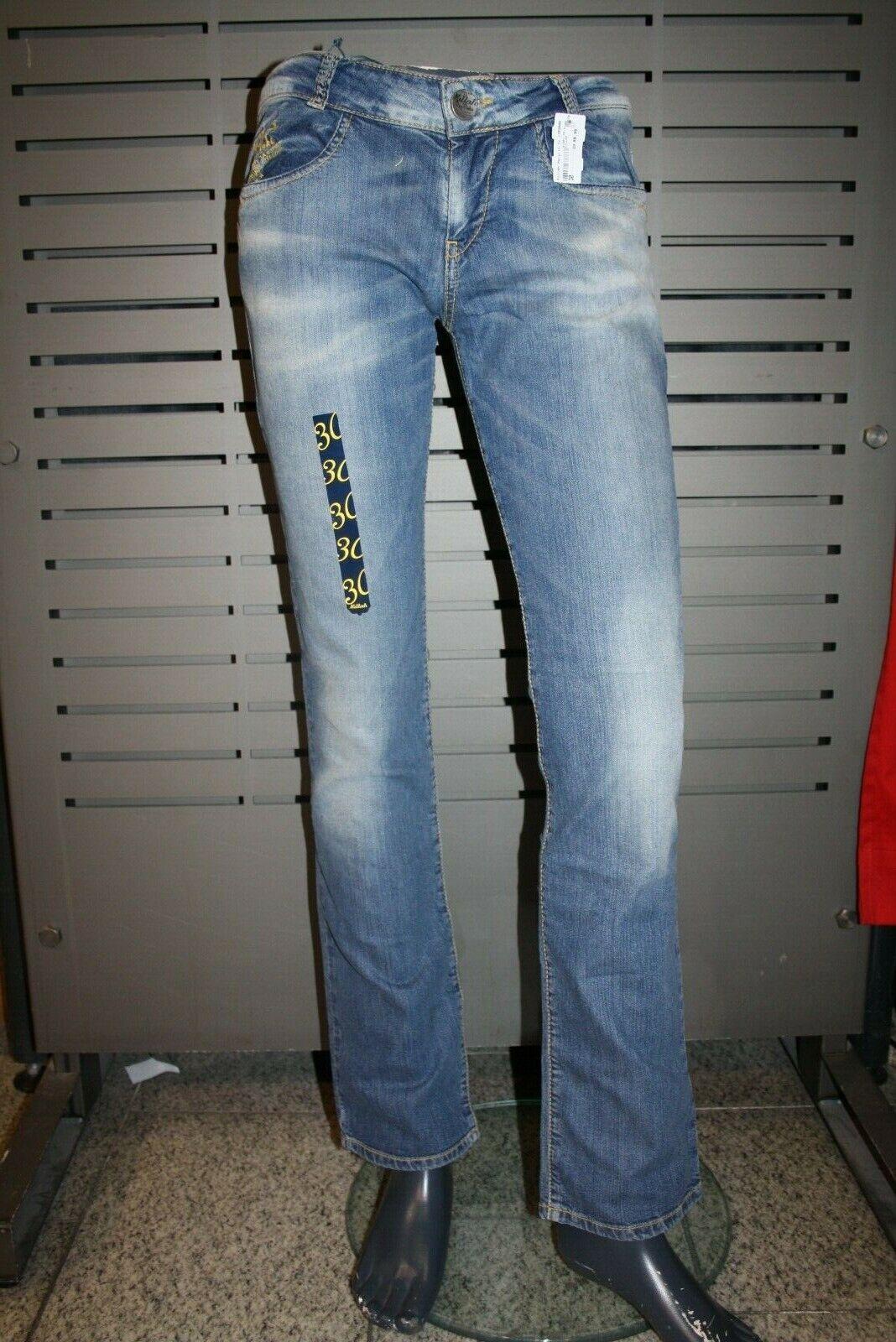 Killah by Miss Sixty Jeans MARYLIN (BASI-K) dirty stone neu slim fit L00L90