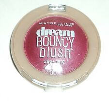 Maybelline Dream Bouncy Blush PLUM WINE 50 New