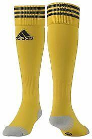 adidas X20997 Adisock 12 Fussballstutzen sunshine//black