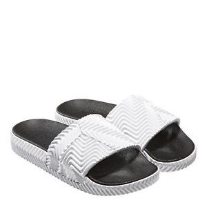0dbebca78 Image is loading adidas-Originals-by-ALEXANDER-WANG-Drop-3-White-