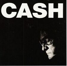 JOHNNY CASH - THE MAN COMES AROUND - CD NEW SEALED - MADE IN EU