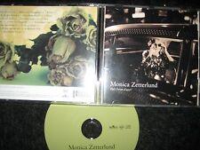 CD Eva Monica Zetterlund – det sottovalutata Dagar --- Jazz Abba